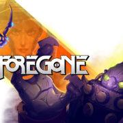 Switch版『Foregone』が国内向けとして2021年3月18日から配信開始!