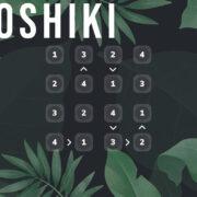 Switch用ソフト『Futoshiki Math』が国内向けとして2021年6月24日に配信決定!