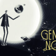 Switch版『Genesis Noir』が2021年3月26日に配信決定!