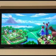 PS4&Switch用ソフト『Harvest Moon: One World』のプレイ動画が公開!