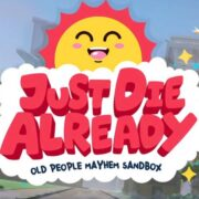 PS4&Xbox One&Switch版『Just Die Already』が海外向けとして発売決定!