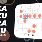 Switch用ソフト『Kakurasu World』が国内向けとして2021年5月28日に配信決定!