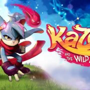 『Kaze and the Wild Masks』の実写ローンチトレーラーが公開!
