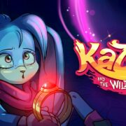 『Kaze and the Wild Masks』のStory Trailerが公開!