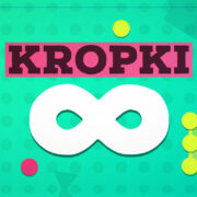 Switch用ソフト『Kropki 8』が国内向けとして2021年5月13日に配信決定!