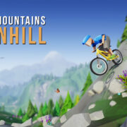Switch版『Lonely Mountains: Downhill』の体験版が2021年3月31日から配信開始!