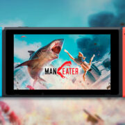 Switch版『Maneater』の海外発売日が2021年5月25日に決定!