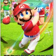 Switch用ソフト『マリオゴルフ スーパーラッシュ』のAmazonと楽天ブックスとイオンの特典が判明!