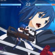 PS4&Xbox One&Switch用ソフト『MELTY BLOOD: TYPE LUMINA』のティザー映像が公開!