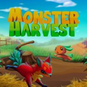 PS4&Xbox One&Switch&PC用ソフト『Monster Harvest』の海外発売日が決定!