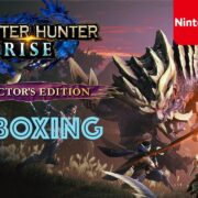 「Monster Hunter Rise Collector's Edition」の開封動画が公開!