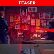 PS4&Xbox One&Switch&PC版『Murder Mystery Machine』が海外向けとして2021年に発売決定!