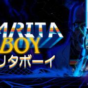 Switch版『Narita Boy』が国内向けとして2021年3月30日に配信決定!