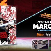 Switch版『No More Heroes』と『No More Heroes 2: Desperate Struggle』のパッケージ版が海外向けとしてLimited Run Gamesから発売決定!