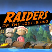 Switch版『Raiders Of The Lost Island』が海外向けとして2021年3月18日に配信決定!