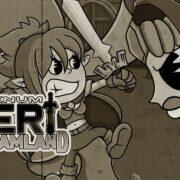 Switch用ソフト『Reknum Cheri Dreamland』が海外向けとして2021年4月29日に発売決定!
