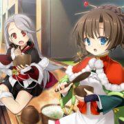 PS4&Switch版『戦国†恋姫~乙女絢爛 戦国絵巻~』が2021年7月21日に発売決定!