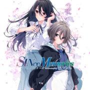 『シンスメモリーズ 星天の下で』がPS4&Switch向けとして2021年3月25日に発売決定!