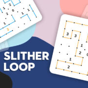 Switch用ソフト『Slither Loop』が国内向けとして2021年6月17日に配信決定!