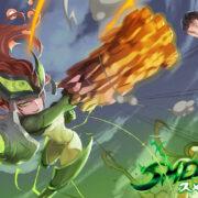 Switch版『Smelter』の配信日が2021年4月22日に決定!