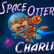 Switch版『Space Otter Charlie』が国内向けとして2021年3月18日に配信決定!