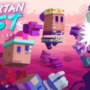 Switch版『Spartan Fist』が国内向けとして2021年3月11日に配信決定! 1人称視点の格闘アクション・ローグライクゲーム