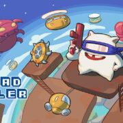 Switch用ソフト『Squad Killer』が2021年4月1日に配信決定!