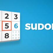 Switch用ソフト『Sudoky 数独』が国内向けとして2021年4月2日に配信決定!