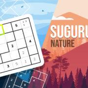 Switch用ソフト『Suguru Nature』が国内向けとして2021年5月28日に配信決定!
