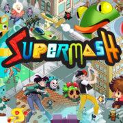 Switch版『SuperMash』の国内発売日が2021年6月24日に決定!