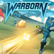 Switch版『Warborn』が国内向けとして2021年3月11日に配信決定!