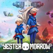 Switch用ソフト『YesterMorrow』が国内向けとして2021年3月25日に配信決定!