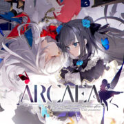 Switch版『Arcaea』が2021年5月18日に配信決定!