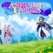 Switch版『アスディバインクロス』が2021年4月1日から配信開始!ケムコのRPG
