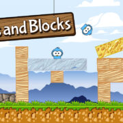 Switch用ソフト『Birds and Blocks』が2021年4月8日から配信開始!体験版の配信もスタート