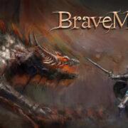 Switch版『BraveMatch』が海外向けとして配信決定!