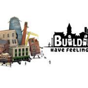 Switch版『Buildings Have Feelings Too!』が国内向けとして2021年4月22日に発売決定!