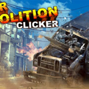 Switch版『Car Demolition Clicker』が海外向けとして2021年4月28日に配信決定!