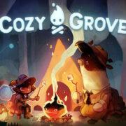 Switch版『Cozy Grove』が国内向けとして2021年4月8日に発売決定!