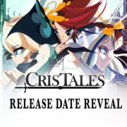 『Cris Tales』の海外発売日が2021年7月20日に決定!