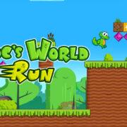 Switch用ソフト『Croc's World Run』が2021年4月8日から配信開始!体験版の配信もスタート