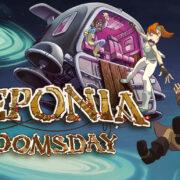 Switch版『Deponia Doomsday』が国内向けとして2021年4月1日から配信開始!
