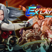 Switch用ソフト『FIGHTING EX LAYER -ANOTHER DASH-』が2021年4月1日から配信開始!