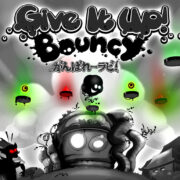 Switch版『Give It Up! Bouncy がんばれーラビ!』が国内向けとして2021年4月1日から配信開始!