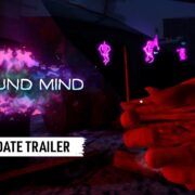 PS5&Xbox Series&Switch&PC用ソフト『In Sound Mind』が海外向けとして2021年8月3日に発売決定!