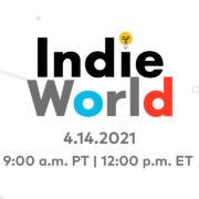 【03:00更新】Switch向けのインディータイトルが「Indie World Showcase 4.14.2021」で大量発表!