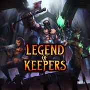 Switch&PC用ソフト『Legend of Keepers: Welcome to the Dungeons Company』が2021年4月30日に発売決定!