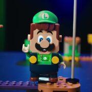 『レゴ ルイージ と ぼうけんのはじまり 〜 スターターセット』が2021年7月10日に発売決定!