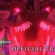 Switch用ソフト『モンスターハンターストーリーズ2 ~破滅の翼~』のプロモーション映像3が公開!
