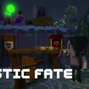 PS4&Xbox&Switch&PC用ソフト『Mystic Fate』が海外向けとして2021年4月22日に発売決定!